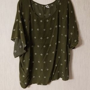 Womens xlarge tunic